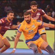 Kabbadi Game New APK