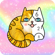 Art Number Coloring APK