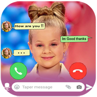 Chat With Diana Show APK
