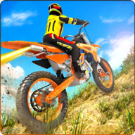 Offroad Moto Hill Bike Racing Game 3D APK