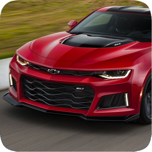 Camaro CAR Drift Simulator APK