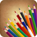 Coloring book-kids game APK