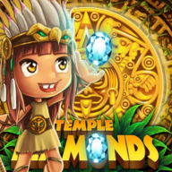 Jewels Temple Adventure 2020 APK