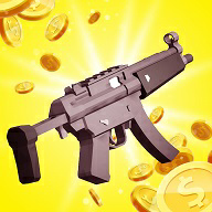 Merge Shooting APK