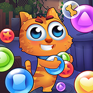 Bubble Popland APK