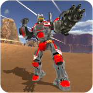 Royal Robot BattleGround APK