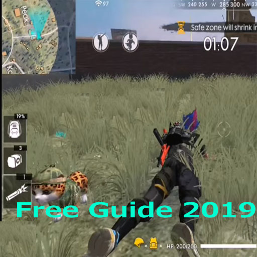 Free Fire Guide APK