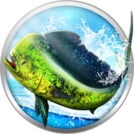 Let's Fish: Sport Fishing Games APK