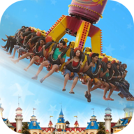 Amusement park APK