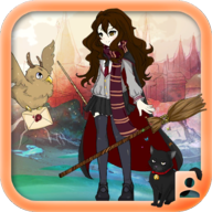 Avatar Maker: Witches APK