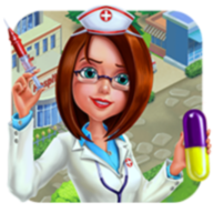Hospital Surgery and Operation Game APK