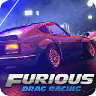 Furious Drag APK