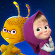 Masha and aliens APK