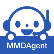 Pocket MMDAgent APK