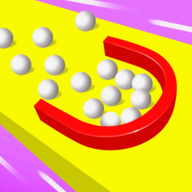Drag n Shape - Push The Hole APK