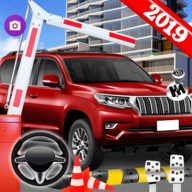 New Car Parking Challenge 2019 APK