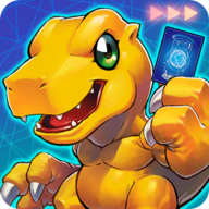DIGIMON TCG APK