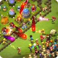 Forest Of Heroes APK