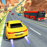Modern Car Race APK