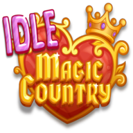 Idle Magic City APK