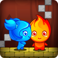 Firehero And Waterprincess APK