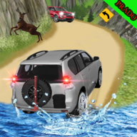 Dangerous Jeep Hilly Driver 2019 APK