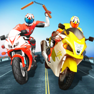 Road Rash Rider APK