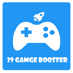 29 Game Booster APK