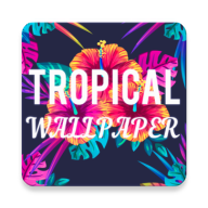 Tropical Wallpaper APK