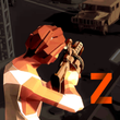 zombie shooter: shooting games APK