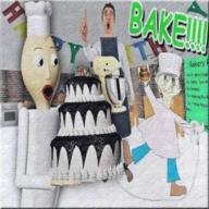 Baldi's Bakery APK
