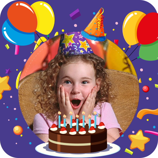 Brilliant Birthday Effect Photo Video Maker With Music Apk 1 0 Download Funny Birthday Cards Online Eattedamsfinfo