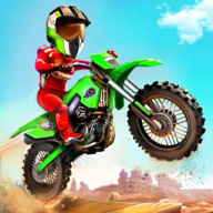 Xtreme Motocross trail bike APK