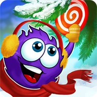 Catch the Candy: Winter Story APK
