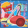 Princess Room Cleaning and Washing APK