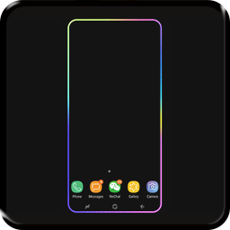 Samsung Edge Lighting Live Wallpaper Apk 1 2 3 Download