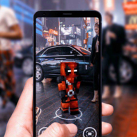 AR skins for minecraft APK