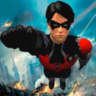 Superhero War - Battle Survival APK