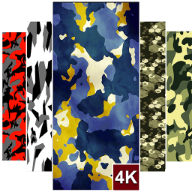 Camouflage Wallpapers APK