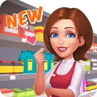My Supermarket Story : Store tycoon Simulation APK