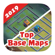Maps of COC APK