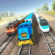 Train_Race_3D APK