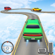 Impossible Track Car Driving APK