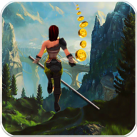 Endless run lost temple APK