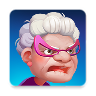 Angry Granny APK