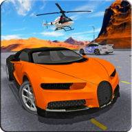 City Furious Car Driving Simulator APK