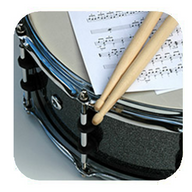 drum lessons APK