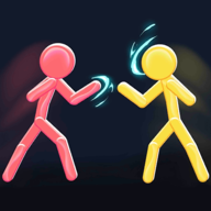 Stickman Duelist Battle APK