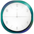 Simple Analog Clock APK