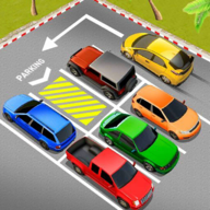 Multi Story Dr Car Parking Mania APK